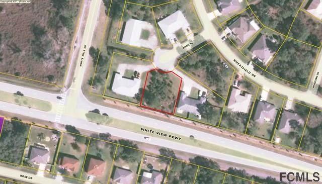 5 Wheel Place, Palm Coast, FL 32164 (MLS #255113) :: Noah Bailey Group