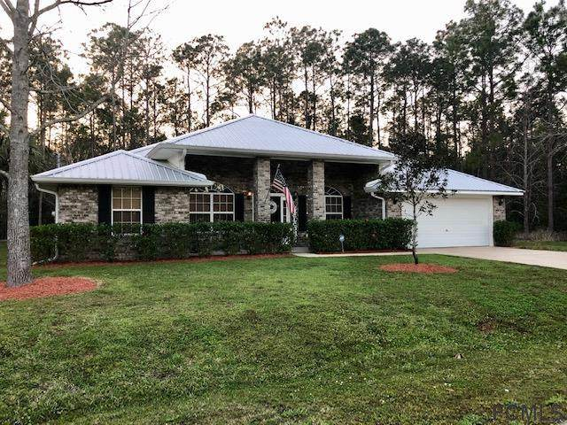 47 Karas Trail, Palm Coast, FL 32164 (MLS #255354) :: Memory Hopkins Real Estate