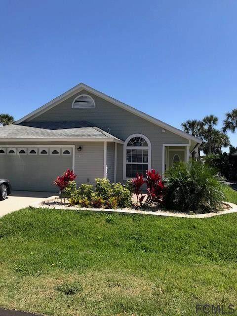 8 Nantucket Ln, Palm Coast, FL 32137 (MLS #256347) :: RE/MAX Select Professionals