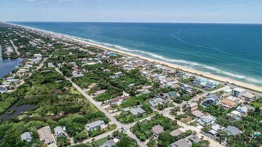 2737 John Bull St, Flagler Beach, FL 32136 (MLS #256617) :: Memory Hopkins Real Estate