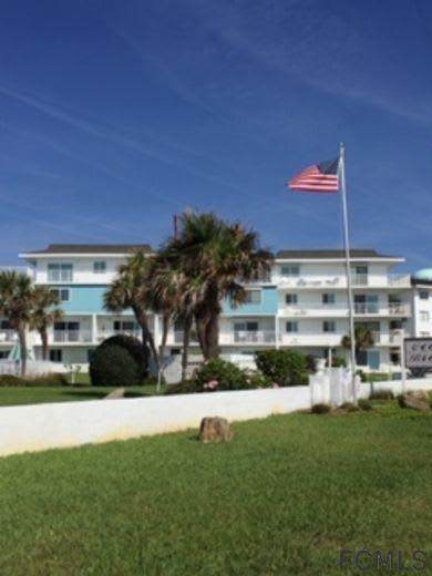 3510 S Ocean Shore Blvd #210, Flagler Beach, FL 32136 (MLS #256742) :: Memory Hopkins Real Estate