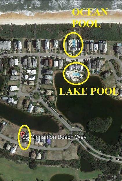 22 Cinnamon Beach Way, Palm Coast, FL 32137 (MLS #256953) :: Memory Hopkins Real Estate