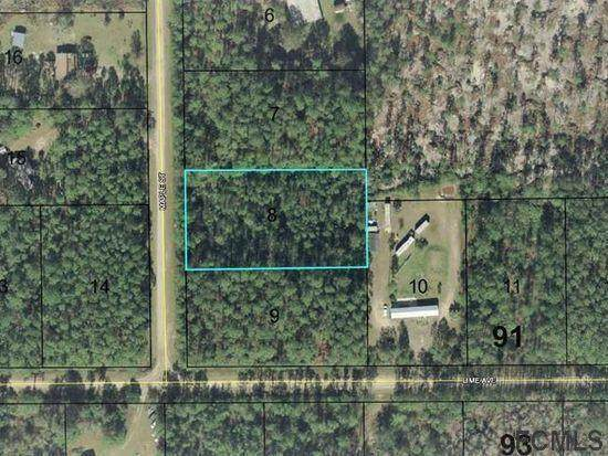 1261 Honeytree Street, Bunnell, FL 32110 (MLS #257331) :: Memory Hopkins Real Estate