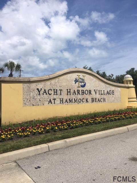304 Yacht Harbor Dr, Palm Coast, FL 32137 (MLS #257349) :: Memory Hopkins Real Estate