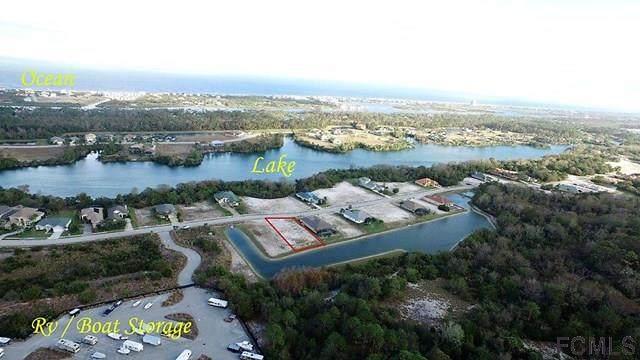 81 Lakewalk Dr N, Palm Coast, FL 32137 (MLS #257482) :: Noah Bailey Group