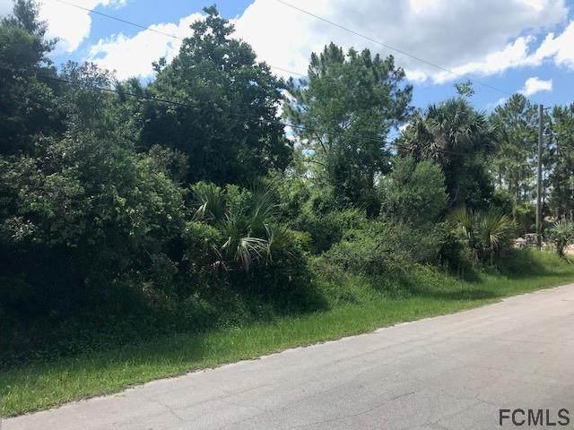 47 Lynbrook Drive, Palm Coast, FL 32137 (MLS #258116) :: Noah Bailey Group