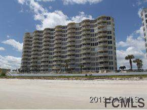 1133 Ocean Shore Blvd #703, Ormond By The Sea, FL 32176 (MLS #258193) :: The DJ & Lindsey Team