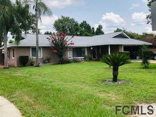 1917 Greenview Dr, Deltona, FL 32725 (MLS #258295) :: Memory Hopkins Real Estate