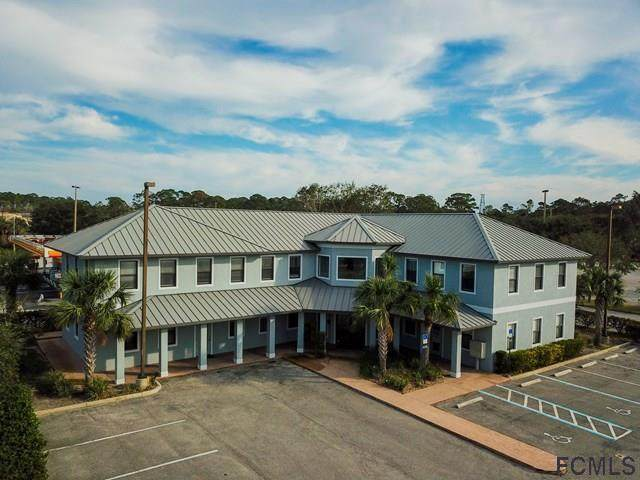 2561 Moody Blvd #101, Flagler Beach, FL 32136 (MLS #258354) :: Noah Bailey Group