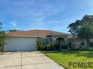 7 Eastgate Lane, Palm Coast, FL 32164 (MLS #259334) :: Memory Hopkins Real Estate