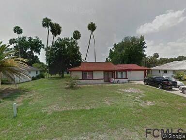 7 Blackberry Place, Palm Coast, FL 32137 (MLS #259840) :: Keller Williams Realty Atlantic Partners St. Augustine