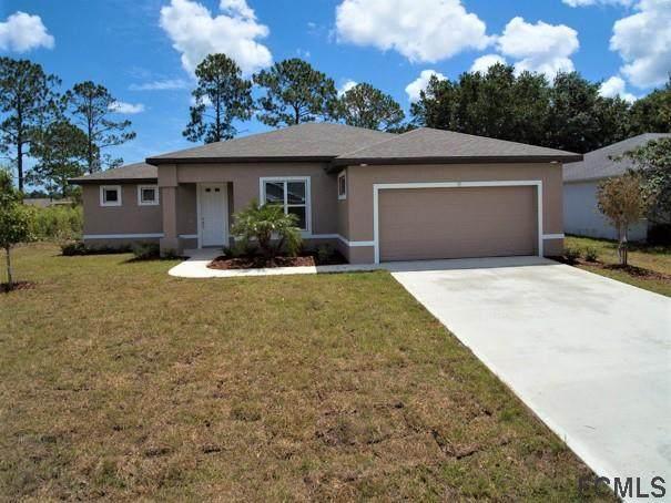15 Rockingham Lane, Palm Coast, FL 32164 (MLS #260218) :: Keller Williams Realty Atlantic Partners St. Augustine