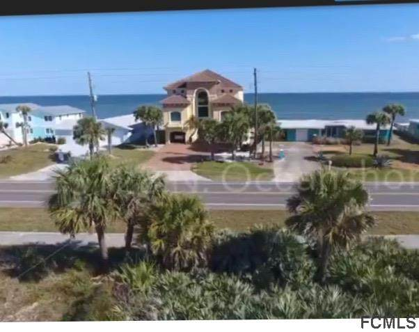 3128 Ocean Ridge Blvd N, Flagler Beach, FL 32136 (MLS #260351) :: Memory Hopkins Real Estate