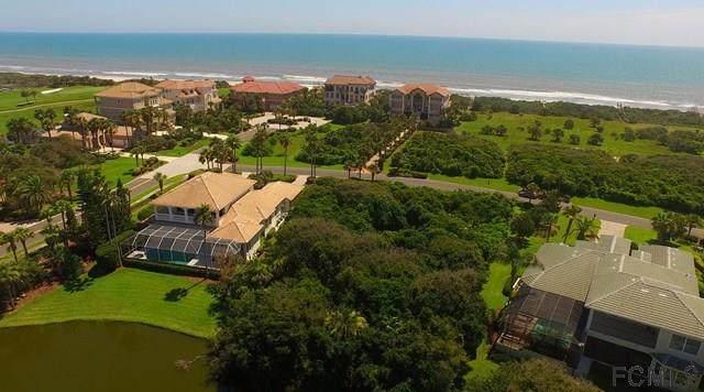 6 Rue Grande Mer, Palm Coast, FL 32137 (MLS #260367) :: RE/MAX Select Professionals