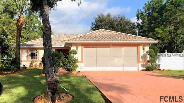 102 Presidential Lane, Palm Coast, FL 32164 (MLS #260387) :: Keller Williams Realty Atlantic Partners St. Augustine