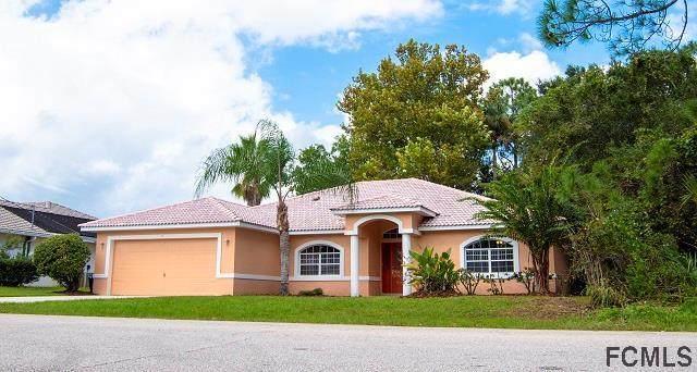 27 Pritchard Dr, Palm Coast, FL 32164 (MLS #260518) :: RE/MAX Select Professionals