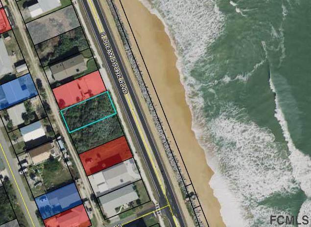 2128 S Ocean Shore Blvd, Flagler Beach, FL 32136 (MLS #260519) :: RE/MAX Select Professionals