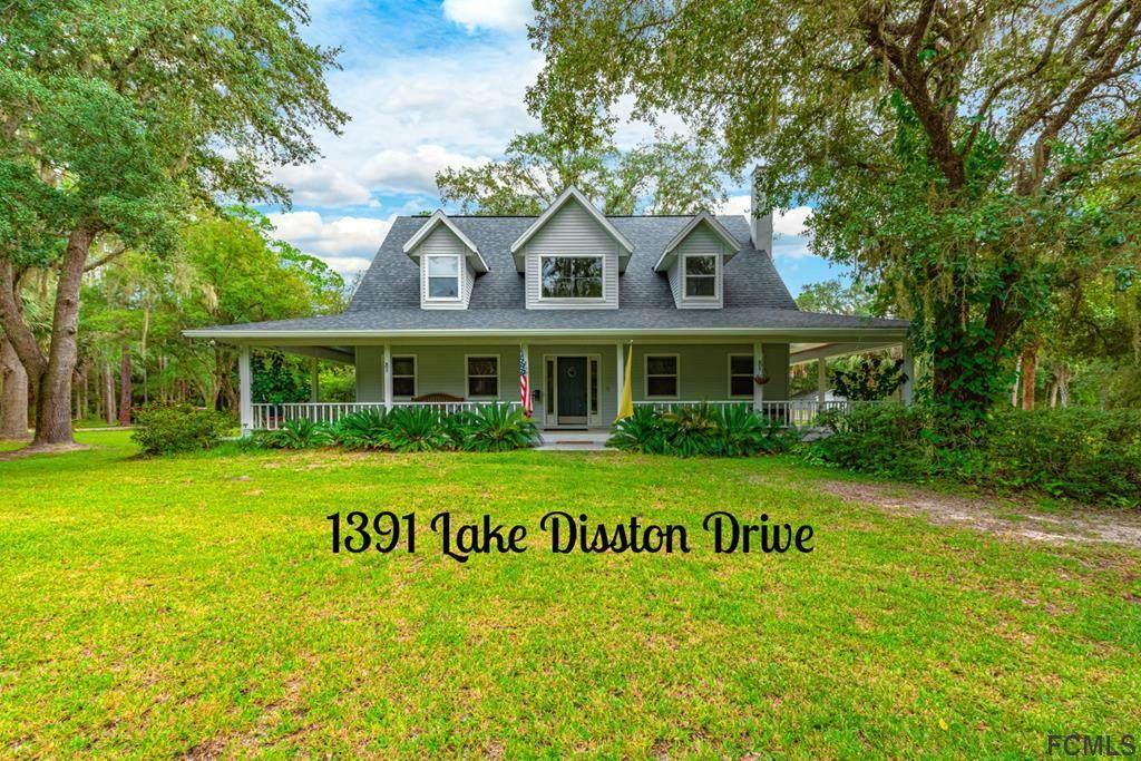 1391 Lake Disston Dr - Photo 1