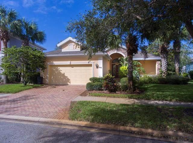 48 Southlake Dr, Palm Coast, FL 32137 (MLS #260564) :: RE/MAX Select Professionals