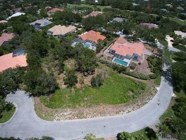 6 Roma Ct, Palm Coast, FL 32137 (MLS #260672) :: RE/MAX Select Professionals