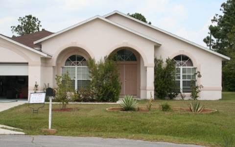 4 Prince William Pl, Palm Coast, FL 32164 (MLS #260684) :: The DJ & Lindsey Team