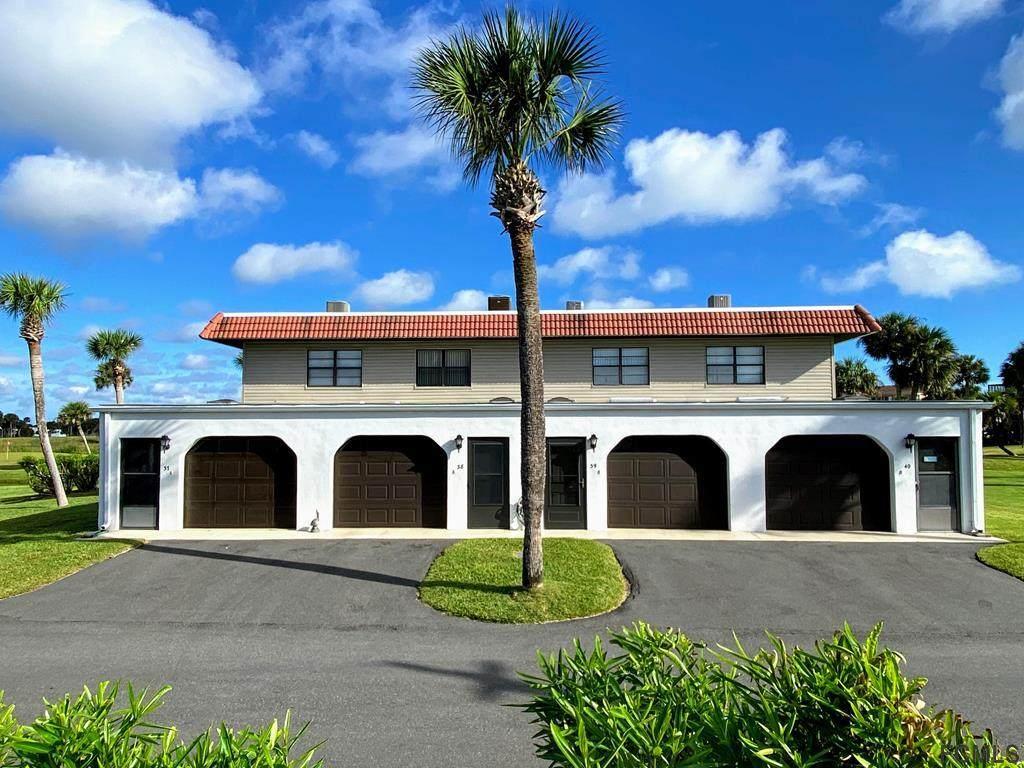 38 Ocean Palm Villas N - Photo 1