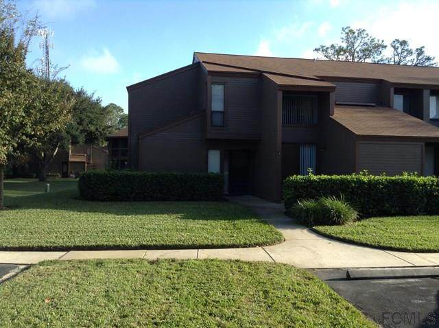 3 Sherbury Court, Palm Coast, FL 32137 (MLS #261798) :: The DJ & Lindsey Team