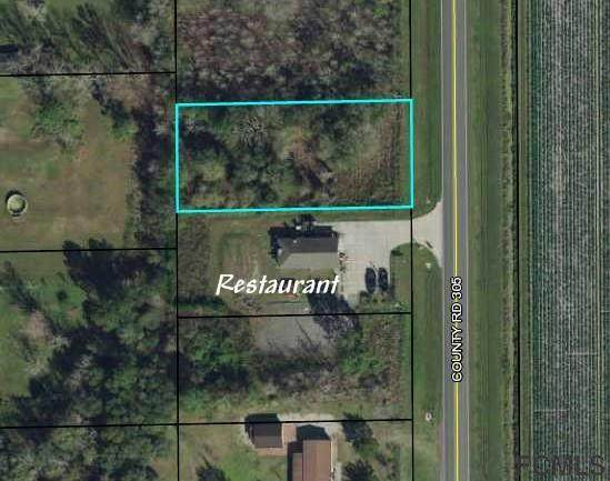 1384 County Road 305, Bunnell, FL 32110 (MLS #261837) :: The DJ & Lindsey Team