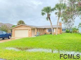 334 11th St N, Flagler Beach, FL 32136 (MLS #261865) :: RE/MAX Select Professionals