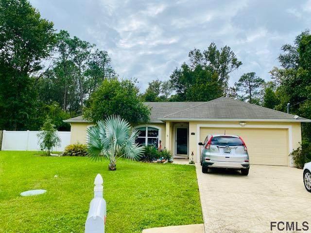 31 Zeolite Place, Palm Coast, FL 32164 (MLS #262100) :: RE/MAX Select Professionals