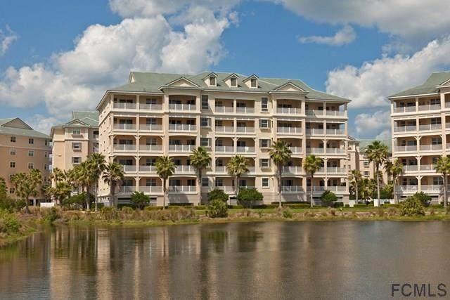 1200 Cinnamon Beach Way #1133, Palm Coast, FL 32137 (MLS #262728) :: The DJ & Lindsey Team