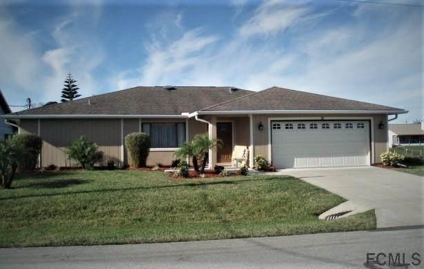 30 Cormorant Court, Palm Coast, FL 32137 (MLS #263080) :: The DJ & Lindsey Team