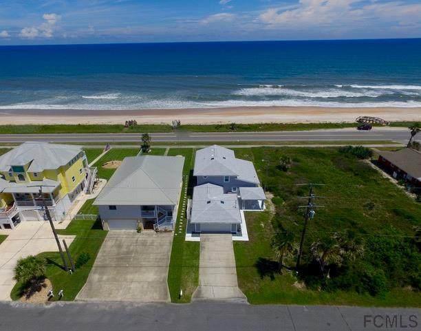 2732 S Ocean Shore Blvd, Flagler Beach, FL 32136 (MLS #263285) :: Dalton Wade Real Estate Group