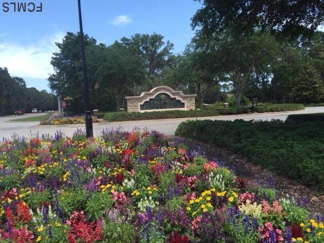 12 Blue Oak Lane, Palm Coast, FL 32137 (MLS #263341) :: Dalton Wade Real Estate Group