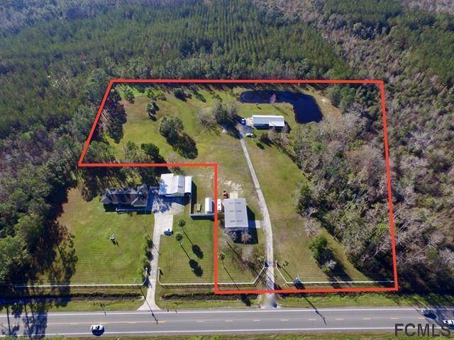 1363 Sr 100 W, Bunnell, FL 32110 (MLS #263417) :: Olde Florida Realty Group