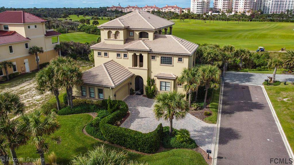 5 Hammock Beach Ct - Photo 1