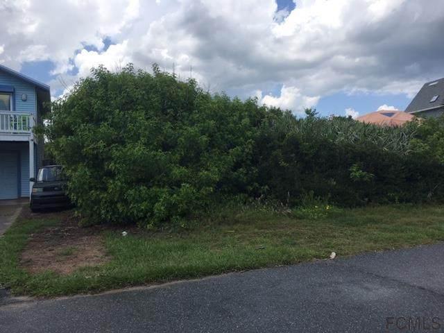 26xx W Central Ave S, Flagler Beach, FL 32136 (MLS #263804) :: Dalton Wade Real Estate Group