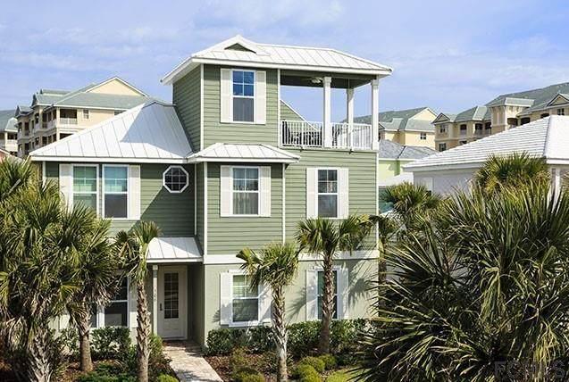 108 Ocean Way N, Palm Coast, FL 32137 (MLS #263860) :: Dalton Wade Real Estate Group