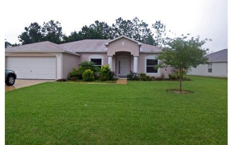 55 Pennsylvania Ln, Palm Coast, FL 32164 (MLS #263901) :: Dalton Wade Real Estate Group