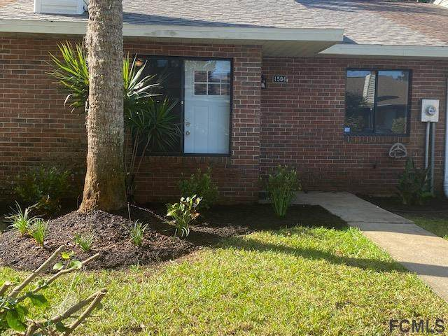 1504 Heritage Ln, Holly Hill, FL 32117 (MLS #263989) :: Dalton Wade Real Estate Group