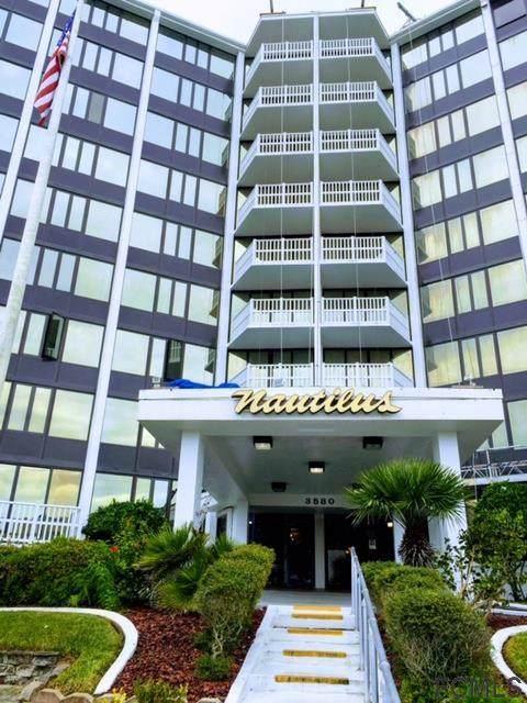 3580 S Ocean Shore Blvd, Flagler Beach, FL 32136 (MLS #264165) :: RE/MAX Select Professionals