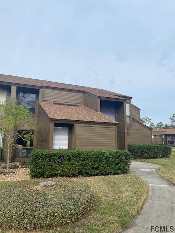14 Salisbury Court #14, Palm Coast, FL 32137 (MLS #264251) :: Noah Bailey Group