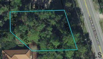 306 S John Anderson Hwy, Flagler Beach, FL 32136 (MLS #264903) :: RE/MAX Select Professionals