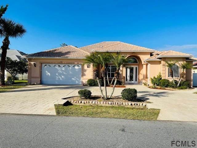 9 Cottonwood Court, Palm Coast, FL 32137 (MLS #265002) :: The DJ & Lindsey Team