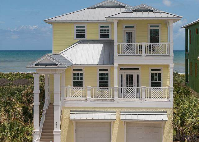 516 Cinnamon Beach Ln, Palm Coast, FL 32137 (MLS #265145) :: The DJ & Lindsey Team