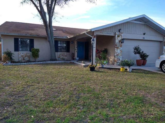 62 Frankford Ln, Palm Coast, FL 32137 (MLS #265451) :: Keller Williams Realty Atlantic Partners St. Augustine