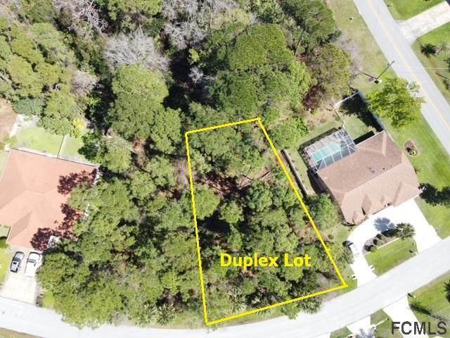 35 Farnell Lane, Palm Coast, FL 32137 (MLS #265464) :: RE/MAX Select Professionals