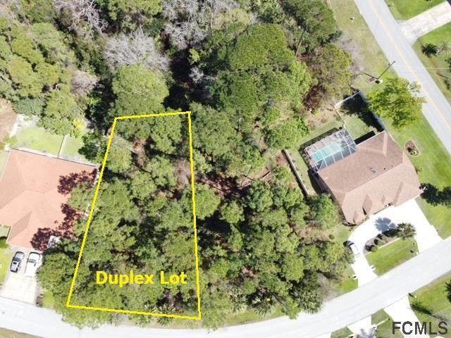 33 Farnell Lane, Palm Coast, FL 32137 (MLS #265465) :: RE/MAX Select Professionals