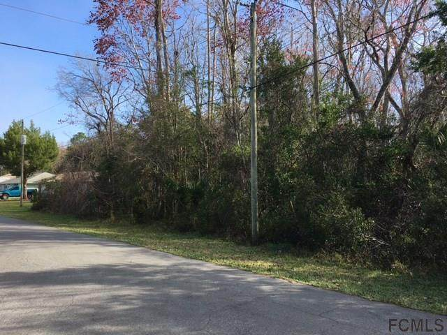 2 Zebrawood Ct, Palm Coast, FL 32164 (MLS #265834) :: Endless Summer Realty