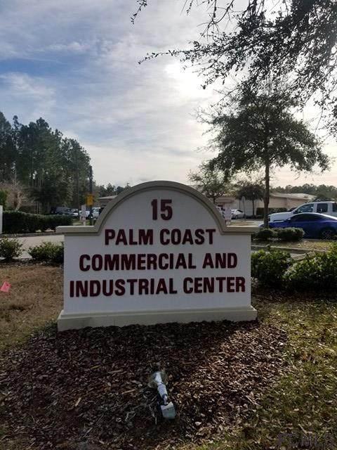 15 Hargrove Lane 5D, Palm Coast, FL 32137 (MLS #266026) :: RE/MAX Select Professionals